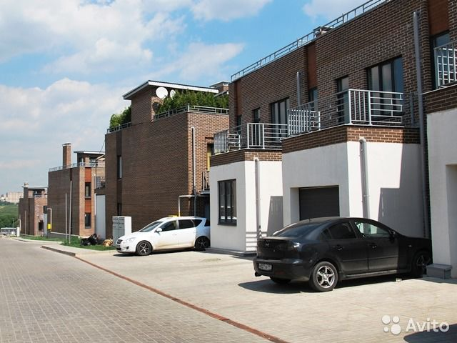 Property townhouse in Maramme