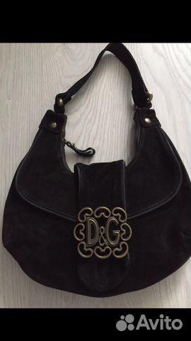 1786b09452bf Брендовые сумки оригинал от дольче габана Италия купить в Пермском ...
