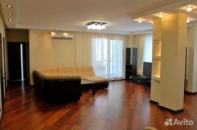 Аренда квартир в Москве снять без посредников  4933