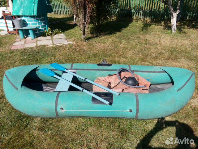 резиновая лодка уфимка в новосибирске