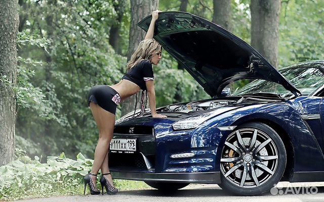 автомобилей автосервис ремонт