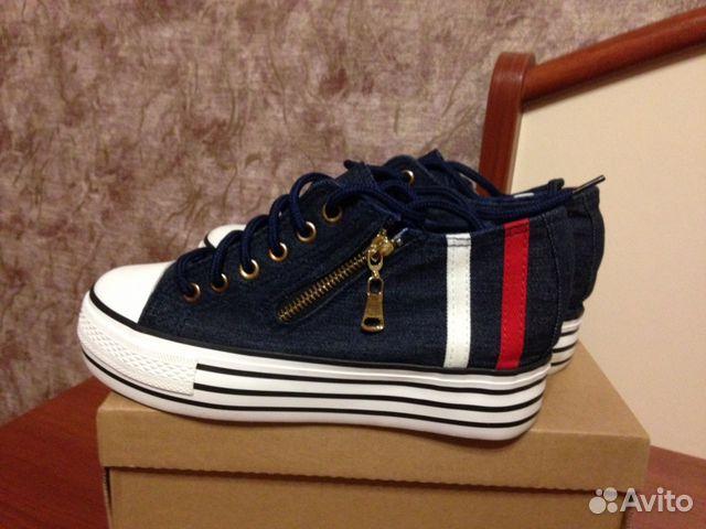обувь каперсы