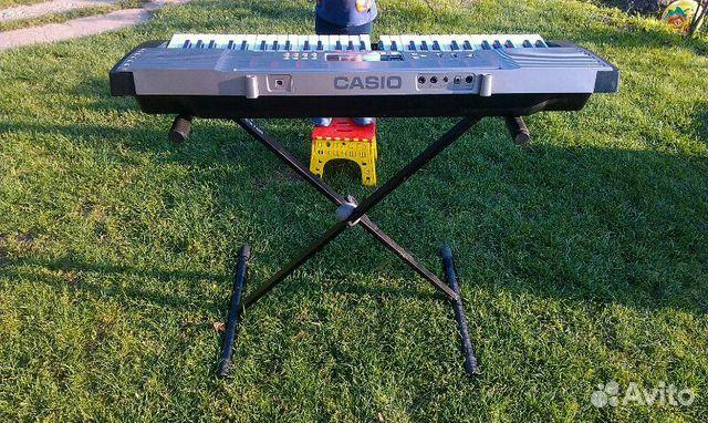 Отзывы покупателей о модели CASIO WK-6600