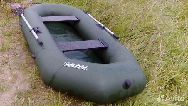 пластиковые лодки великие луки