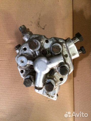 Дозатор топлива Ауди 100 2.3 0438101006— фотография №1