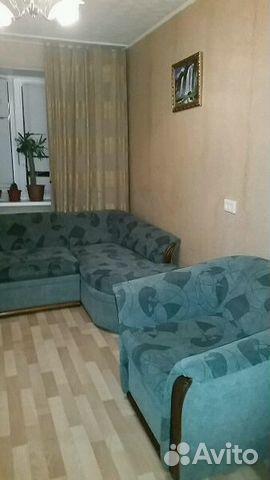 Продается квартира-cтудия за 1 150 000 рублей. левый берег.