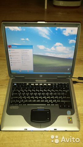 HP Compaq nx9010 Notebook ODD Download Driver
