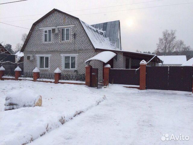 Дом 180 м² на участке 18 сот.