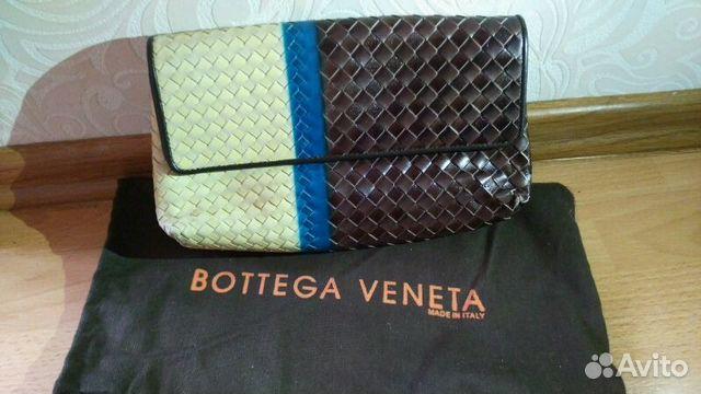 Как отличить фейк от оригинала? / bottega veneta