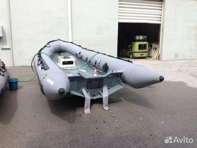 лодки зодиак в россии