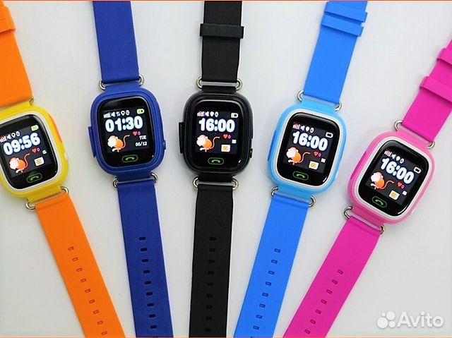 Купить в иркутске часы smart baby watch phone