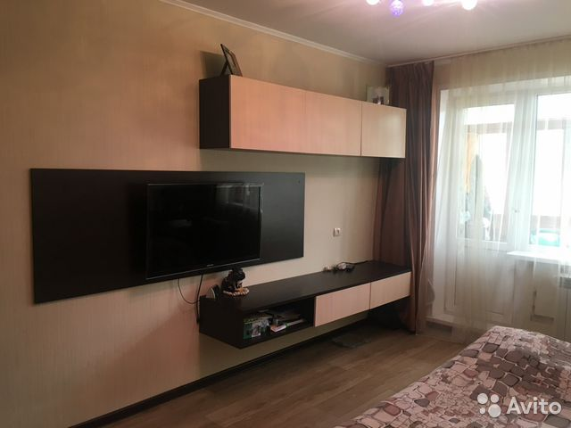 1-к квартира, 37 м², 2/9 эт. 89065202930 купить 1