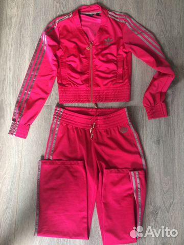 4e6483e6 Спортивный костюм Adidas original   Festima.Ru - Мониторинг объявлений