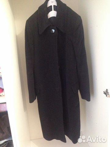6848daa25cc Осеннее пальто купить в Москве на Avito — Объявления на сайте Авито