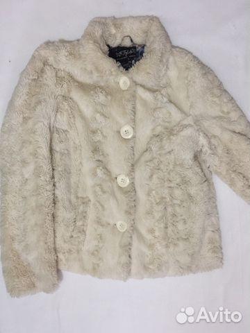 Шубка Zara 89826336210 купить 1