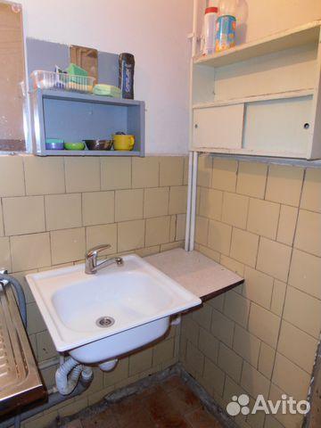 Комната 13 м² в 4-к, 2/5 эт. купить 5