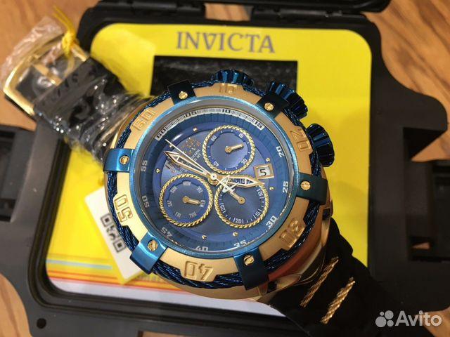 7fd53e69d1bb Швейцарские часы Invicta Thunderbolt 21354   Festima.Ru - Мониторинг ...