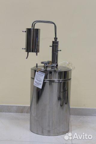 Купить самогонный аппарат в темрюке на домашние пивоварни для зерна