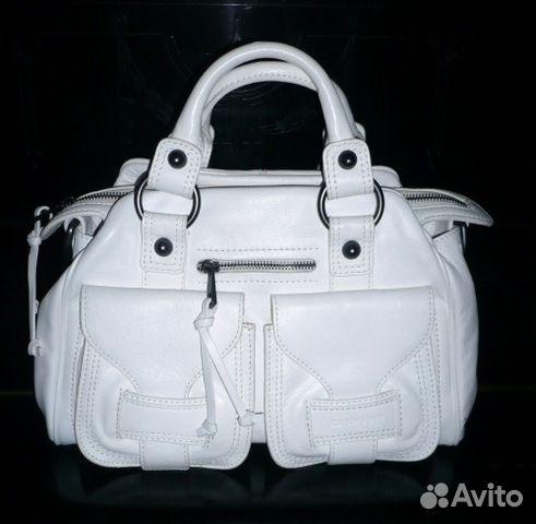 f1d66851082a Новая сумка. Итальянский бренд - оригинал купить в Москве на Avito ...