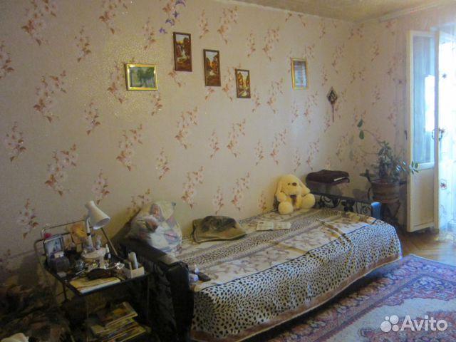 Продается трехкомнатная квартира за 2 500 000 рублей. Шеболдаева пер 9, кв. 13.