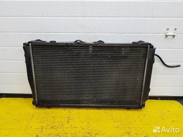 89625003353 Радиатор МКПП Subaru Impreza fg8 gc8