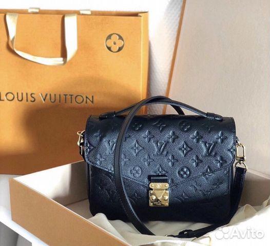38cbaab75872 Сумка Louis Vuitton Metis кожа 24*17   Festima.Ru - Мониторинг ...