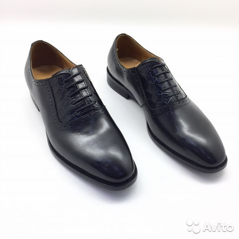 Туфли мужские Zilli купить в Москве на Avito — Объявления на сайте Авито 123dd5386fba7