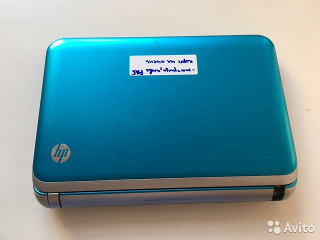 Нетбук hp 210-3052er mini купить 2