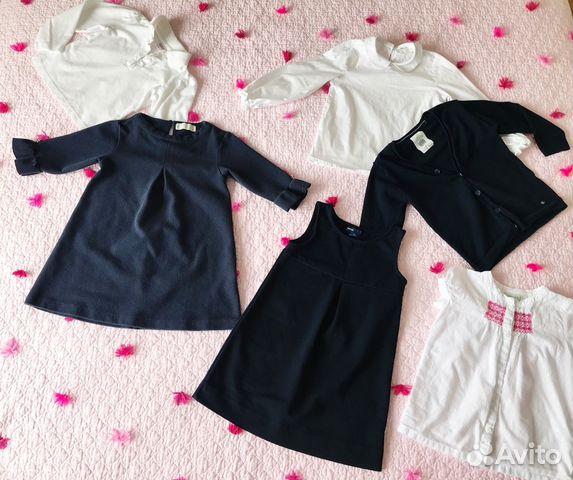 Одежда для девочки р.110   Festima.Ru - Мониторинг объявлений cee5a303c13