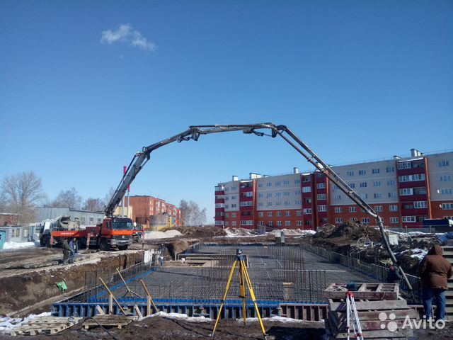 Бетон тульская жесткость бетонной смеси показатели