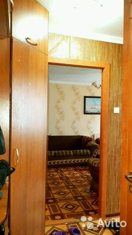 Продается однокомнатная квартира за 2 200 000 рублей. Сургут, Ханты-Мансийский автономный округ, Нагорная улица, 11.