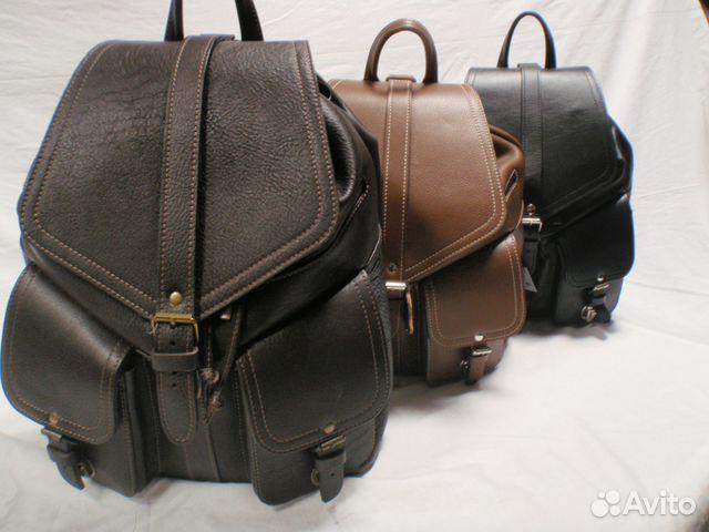 913aa1002590 Большой кожаный рюкзак рр-2 Россия купить в Москве на Avito ...
