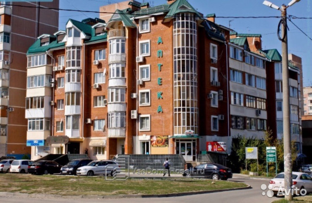 Продается трехкомнатная квартира за 6 000 000 рублей. Краснодар.