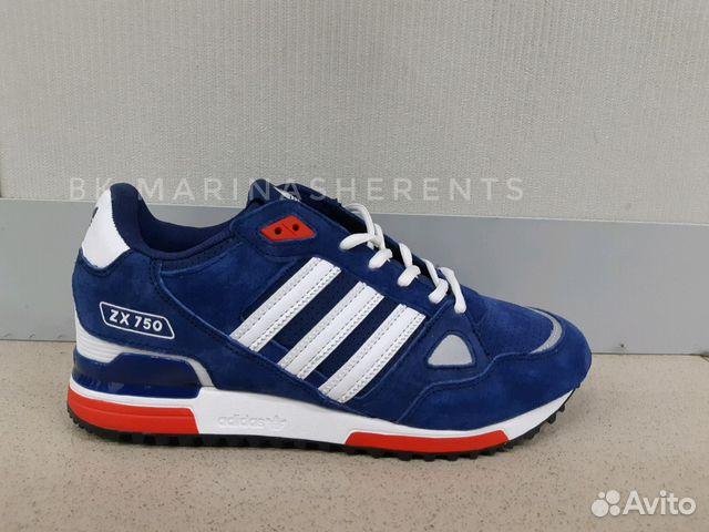 online store d48fb 25cd2 Adidas zx 750 размеры 40-45, Вьетнам