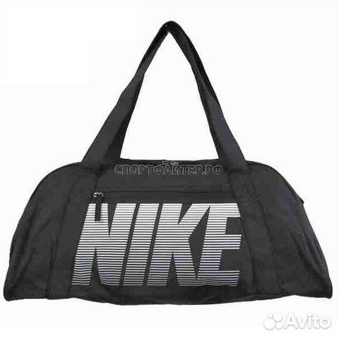 443cf5b16844 Спортивная сумка Nike Gym Club Training купить в Санкт-Петербурге на ...