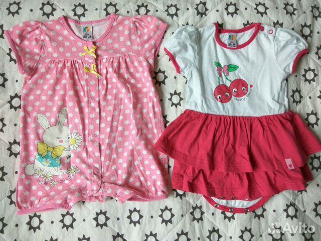 Одежда для девочки пакетом (13 вещей)   Festima.Ru - Мониторинг ... 9e860d4e0bc