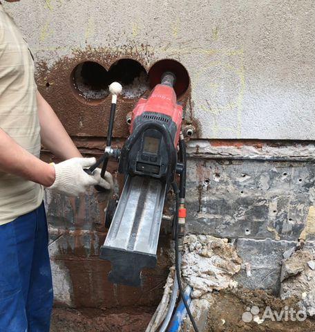 Резка бетона сургут показатели качества уплотнения бетонной смеси
