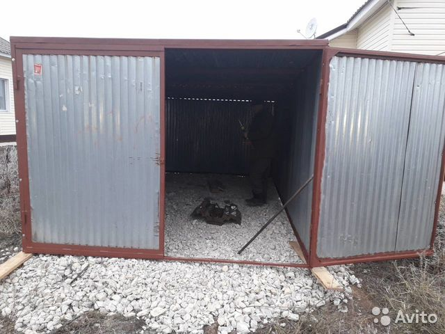 Заказать б у гаражей межевание гаража цена