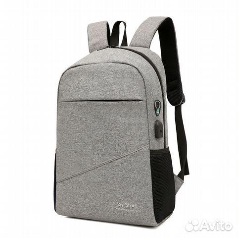 ac7594407d7f Рюкзак с кожаными элементами | Festima.Ru - Мониторинг объявлений