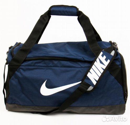 e66107fc Спортивная сумка Nike | Festima.Ru - Мониторинг объявлений