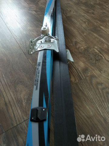 Лыжный комплект в первый класс   Festima.Ru - Мониторинг объявлений bf91b8431f5