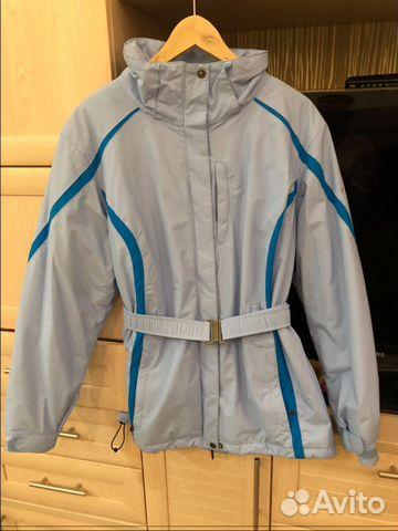 6e8214c8d334 Куртка зимняя горнолыжная Columbia купить в Москве на Avito ...