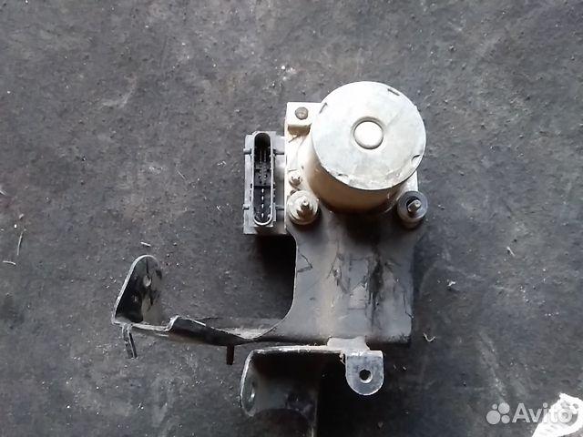 Nissan Primera p12, 47660 AV712 блок управления AB 89880984407 купить 3