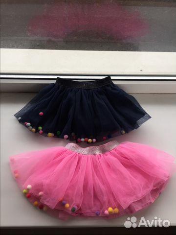 9409afa6b78 Как новые юбки-туту на рост 80-92 см