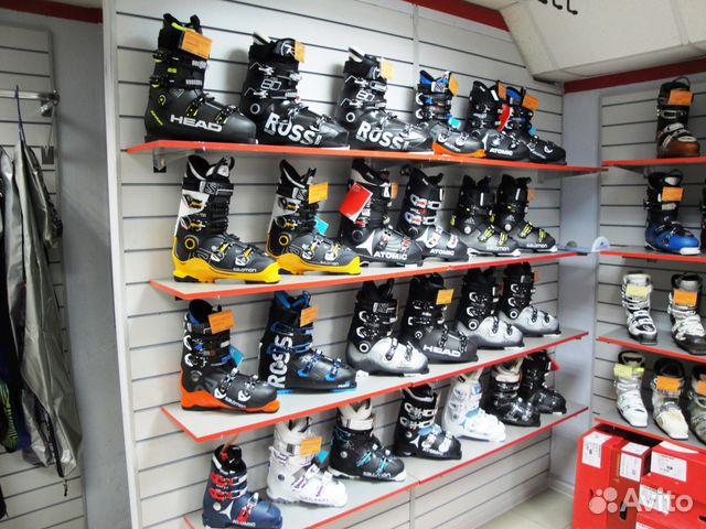 Горнолыжные ботинки Б У Dalbello Vantage VT 27 см— фотография №1 4269ab83ca4