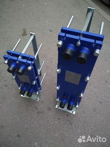 Паяный теплообменник HYDAC HEX S522-160 Минеральные Воды