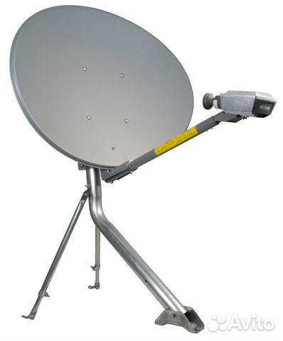 высокоскоростной спутниковый интернет