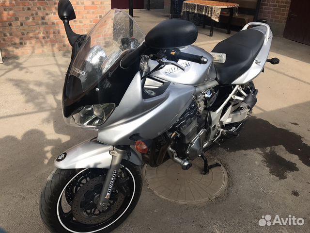 Suzuki GSF1200S 89289020660 купить 3