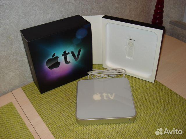 Apple TV 1st Gen 160GB 89107813537 купить 1