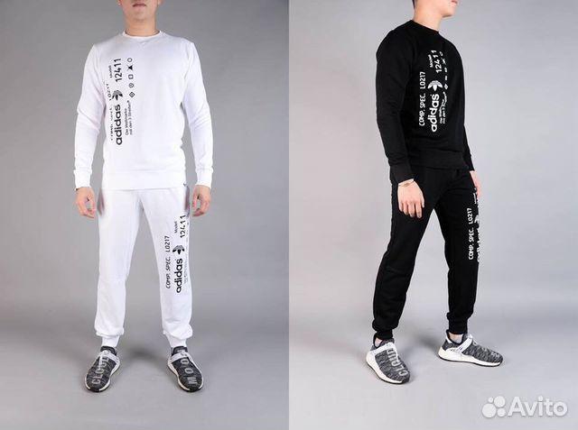 a5f2b7dd Мужской спортивный костюм Adidas by Alexander Wang | Festima.Ru ...